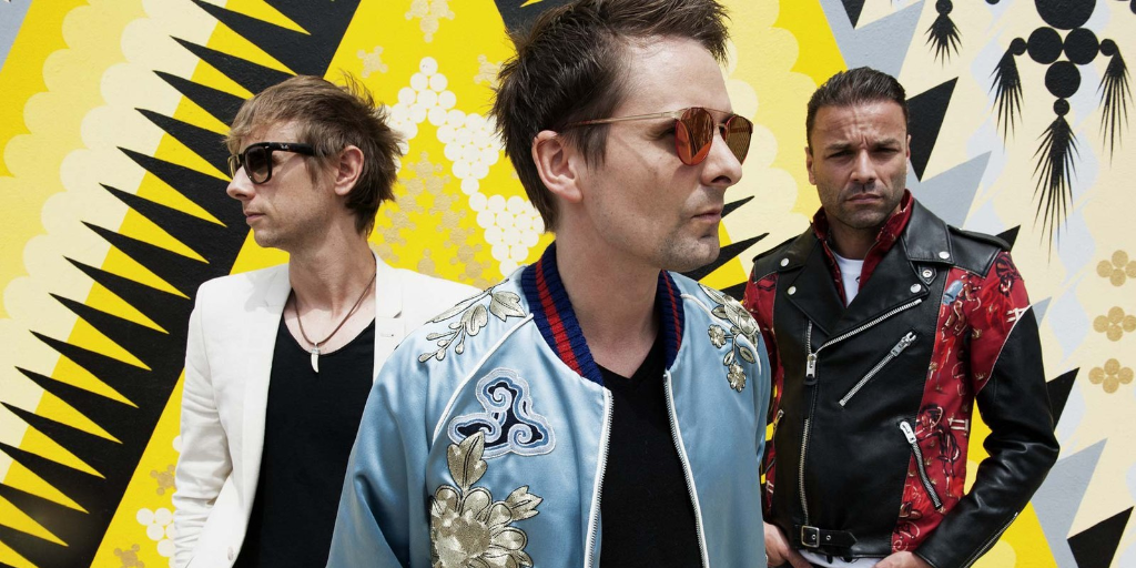 muse paris marseille billets 2019