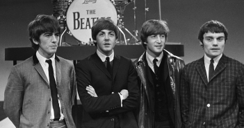 the beatles peter jackson documentaire