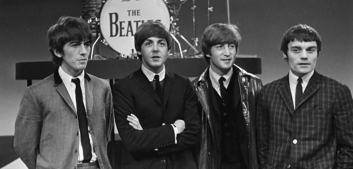 Peter Jackson prépare un documentaire sur les Beatles !