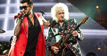 adam lambert and queen concert paris accorhotels arena mai 2020