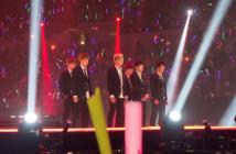 BTS concerts france stade de france prix et catégories