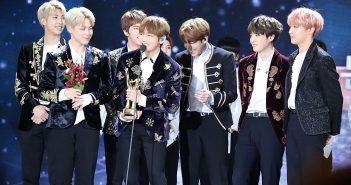 BTS qui sont les membres du groupe concert paris juin 2019