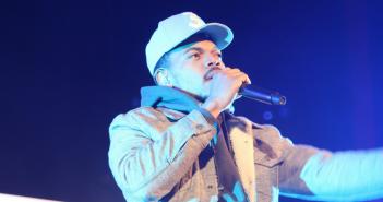 chance the rapper nouvel album