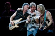 Deep Purple prépare un nouvel album pour 2019