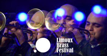 Limoux Brass Festival Toulouse Halle aux Grains Mars 21019