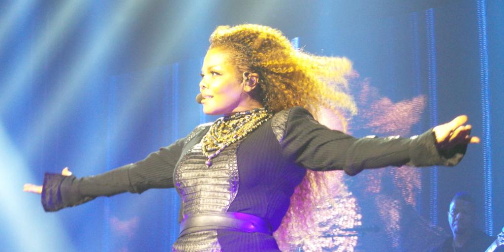 Janet Jackson Résidence Las Vegas Metamorphosis