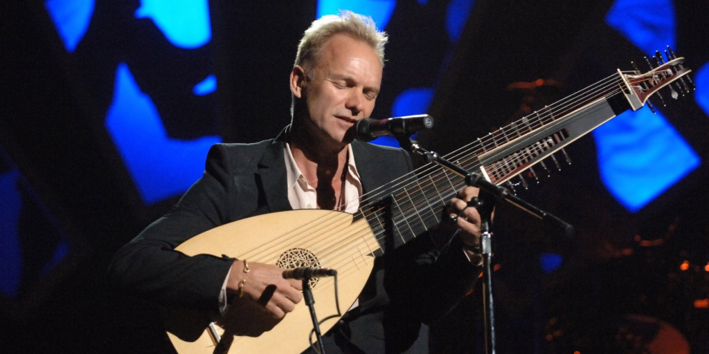 sting billets tickets concert seine musicale 2019
