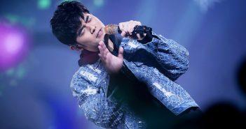 Jay chou concert paris accorhotels arena mai 2019 où et comment réserver ses places