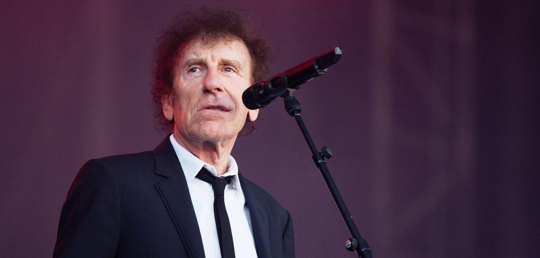 Alain Souchon part en tournée dans toute la france en 2020