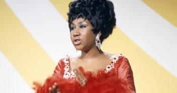 Aretha Franklin nouveau film documentaire archive