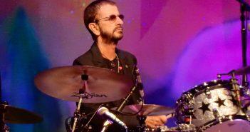 Ringo Starr de retour en studio : un nouvel album en préparation