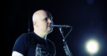 Billy Corgan concert trianon paris juin 2019 prix et réservations