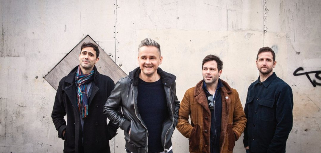 Keane come back nouvel album 2019
