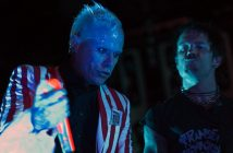 Keith Flint, chanteur de The Prodigy est décédé