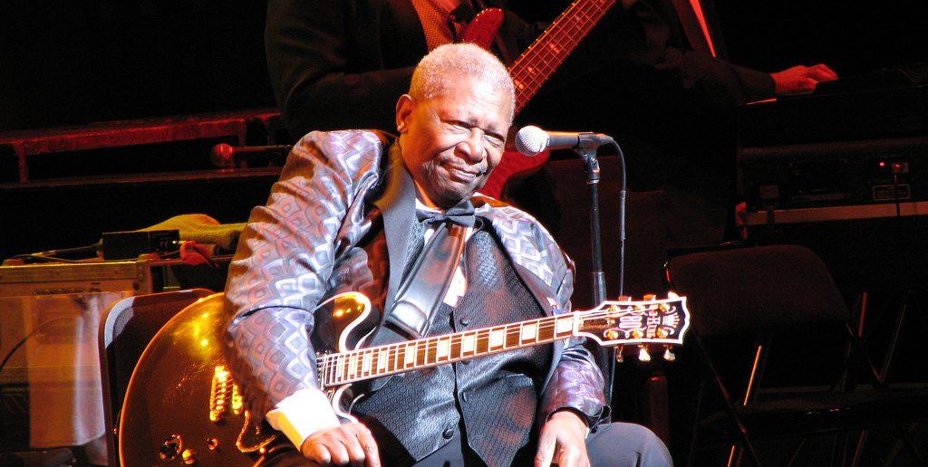 Quincy Jones en concert à Paris