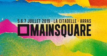 Martin Garrix, Macklemore et Structures ont mis le feu au Mainsquare Festival 2