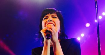 Carly Rae Jepsen concert Paris Gaité Lyrique mai 2019