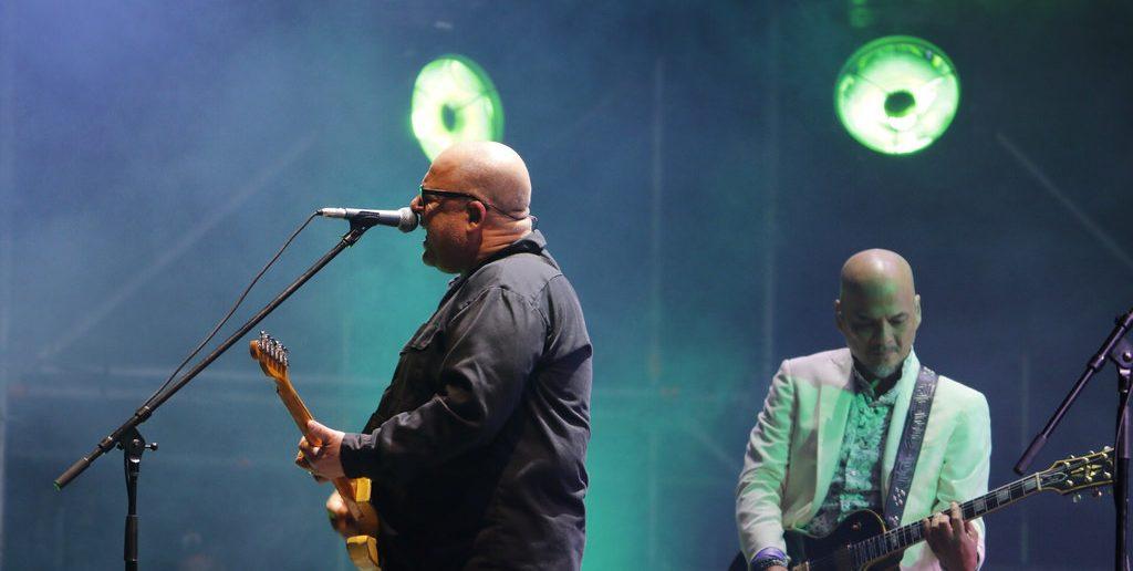 Pixies en tournée en France en 2019 prix et réservations