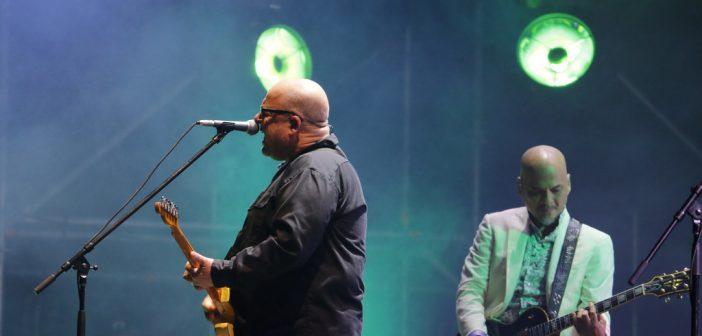 Surprise : les Pixies débarquent en France en 2019