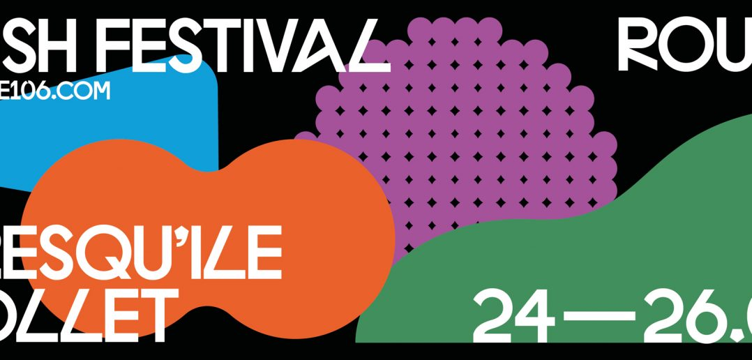 24, 25, 26 mai : electro, blocs, et rock pour le festival Rush 1
