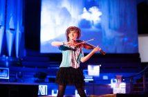 La violoniste Lindsey Stirling en concert à Bordeaux en 2019 ! 3