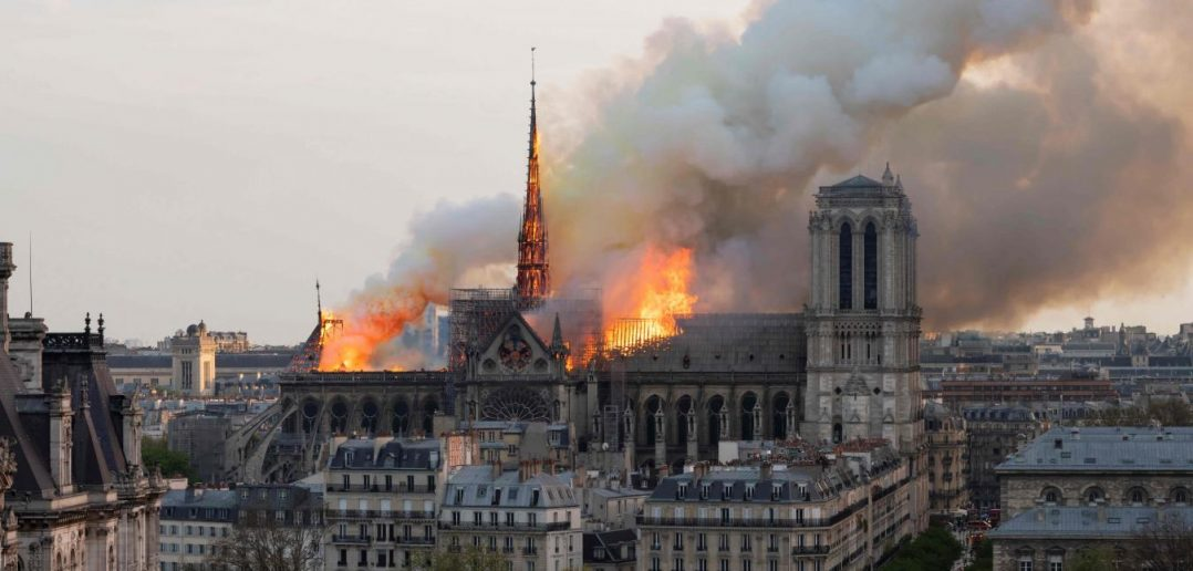 Un grand concert avec appel aux dons pour Notre-Dame de Paris organisé samedi prochain