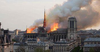 Un grand concert avec appel aux dons pour Notre-Dame de Paris organisé samedi prochain 1
