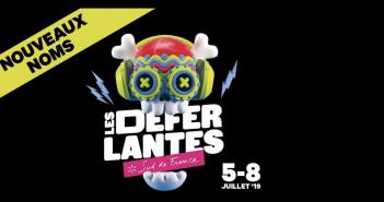 Le festival « Les Déferlantes » annonce les derniers artistes programmés
