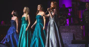 CelticWoman concert paris le trianon octobre 2019 prix billets places