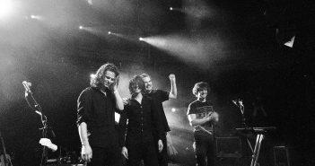 Half Moon Run concert paris le trianon novembre 2019 prix réservations billet france