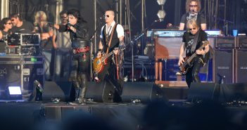 Les Hollywood Vampires vont sortir un second album 2
