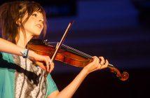 La violoniste hip-hop Lindsey Stirling s'invite à Nantes en 2019 ! 2