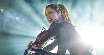 Lindsey_Stirling concert lyon halle tony garnier billets 2019