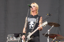 Duff McKagan concert paris trabendo septembre 2019 prix et réservation ticket billet