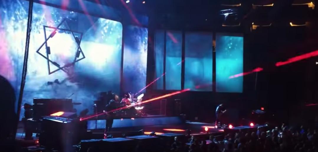 Tool confirme son retour 13 ans après son dernier album 1
