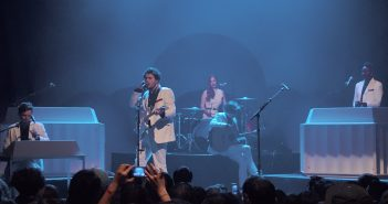 Metronomy tournée france concerts paris bordeaux toulouse nantes lyon octobre 2019