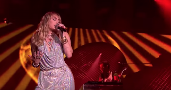 Miley Cyrus nouvel ep