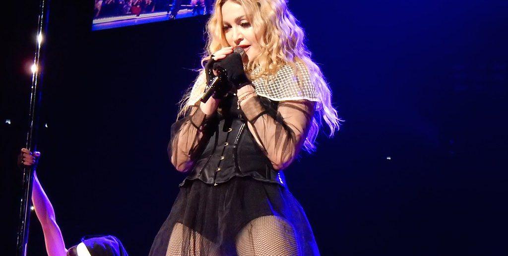 Madonna dernière chance obtenir réserver billets tickets places concerts 2020 grand rex paris