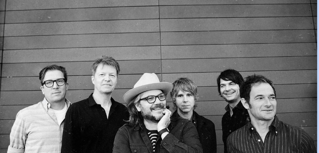 Wilco en concert dans toute la France en 2019