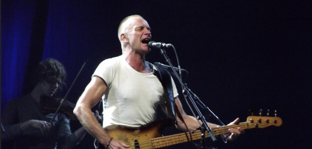 Sting tournée française 2019 octobre dernière chance obtenir billets places tickets