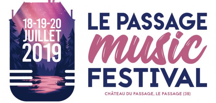 Découvrez le «Passage Music Festival» pour un été musical !