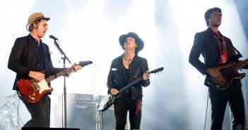 The_Libertines concert Olympia Paris septembre 2019