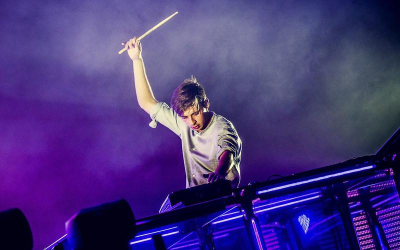 flume-concert paris toulouse novembre 2019