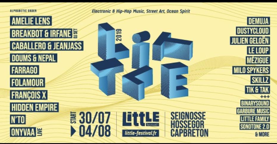 Little Festival 2019