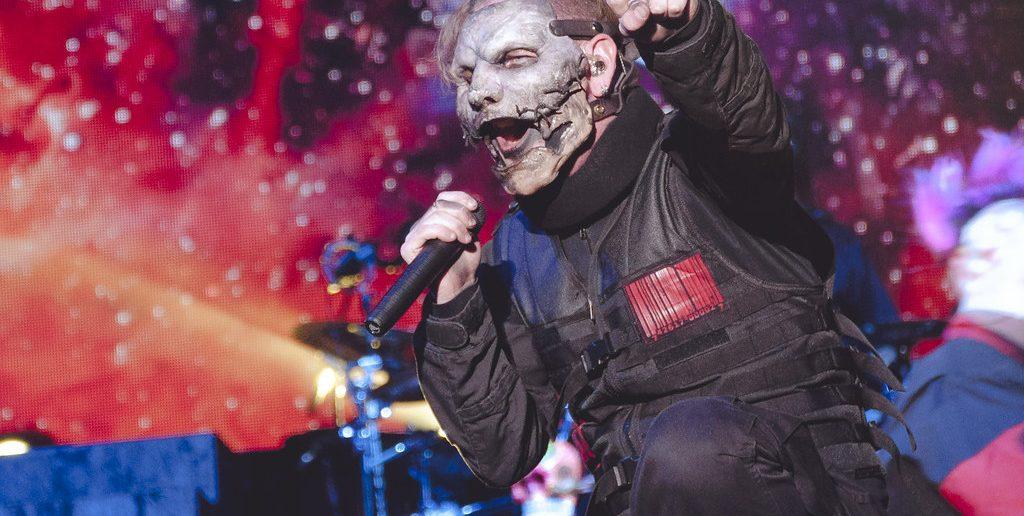 Slipknot concerts paris lyon 2020 ou et comment obtenir billets places
