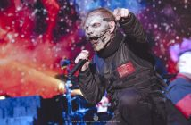 Slipknot concerts paris lyon 2020 ou et comment obtenir billets places
