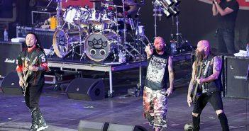 Five Finger Death Punch en concert à Paris : l'heure des préventes a sonné !