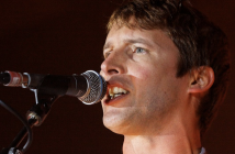 James blunt concerts tournée france 2020