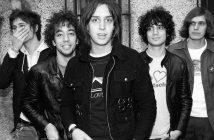 The Strokes : un nouvel album bientôt dans les bacs ?