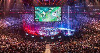 La grande finale du mondial 2019 de League Of Legends se déroulera à Paris en novembre ! 1